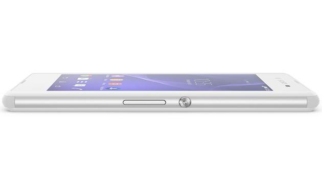 Sony Xperia E3: Einsteiger-Smartphone im Test (Bild: Sony)