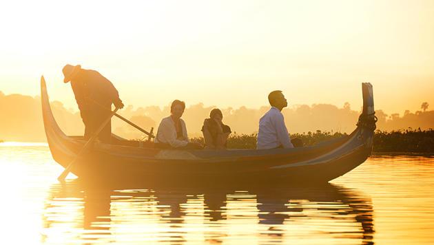 Ungestörtes Abenteuer im Land der tausend Pagoden (Bild: flickr.com/Nhi Dang)
