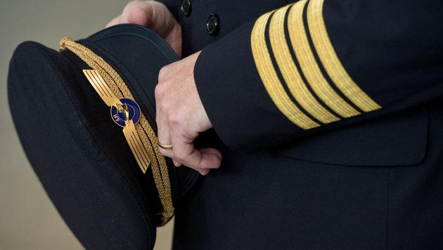 Lufthansa und Piloten legten Tarifstreit bei (Bild: APA/dpa)
