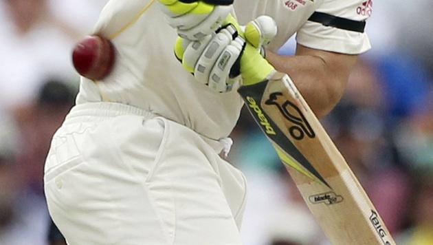 Schon wieder Todesfall im Cricket: Schiri starb (Bild: AP)