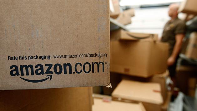 Brite darf Amazon-Falschsendungen behalten (Bild: AP)