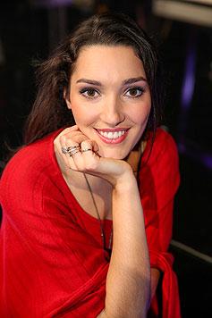 Celina Ann (Bild: ORF/Milenko Badzic)