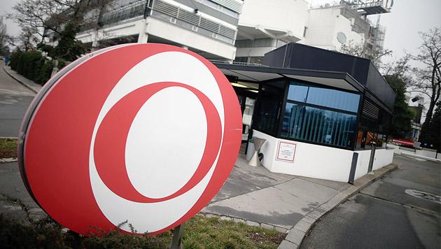 Eigene Beratungsfirma für Zukunft der ORF-Kantine (Bild: APA/GEORG HOCHMUTH)