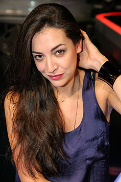 Clara Blume (Bild: ORF/Milenko Badzic)