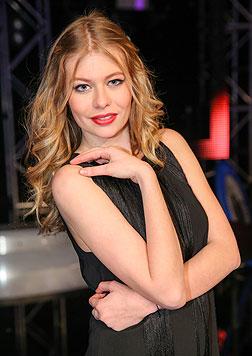 Zoe (Bild: ORF/Milenko Badzic)