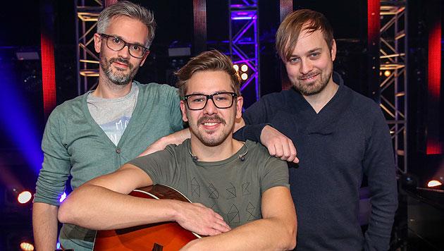 Lemo (Bild: ORF/Milenko Badzic)