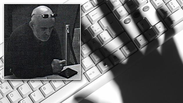 Phishing-Bande räumte österreichische Konten leer (Bild: Landespolizeidirektion NÖ, photos.com, krone.at-Grafik)