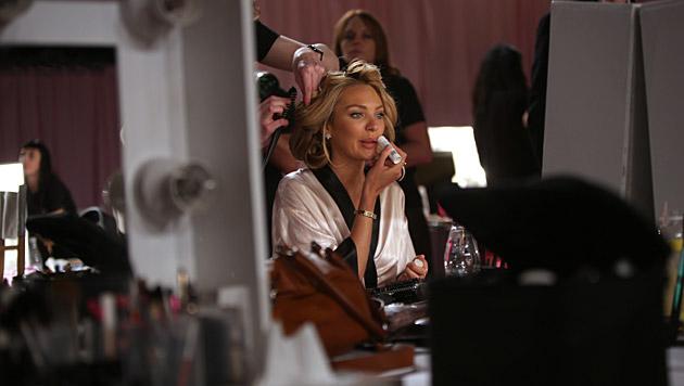 Candice Swanepoel (Bild: Joel Ryan/Invision/AP)