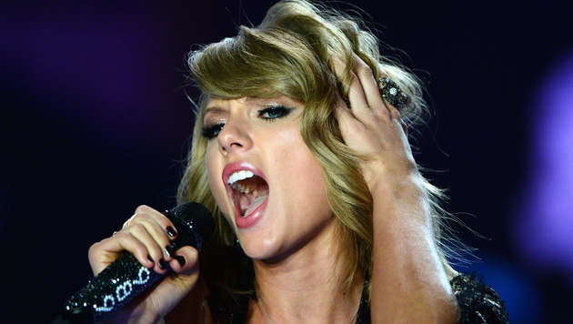 Taylor Swift (Bild: APA/EPA/FACUNDO ARRIZABALAGA)