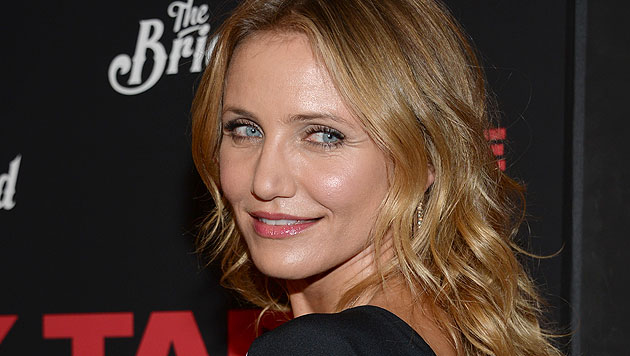 Die Aktrice war unter anderem schon mit Justin Timberlake, Matt Dillon und Jared Leto liiert. (Bild: AP)