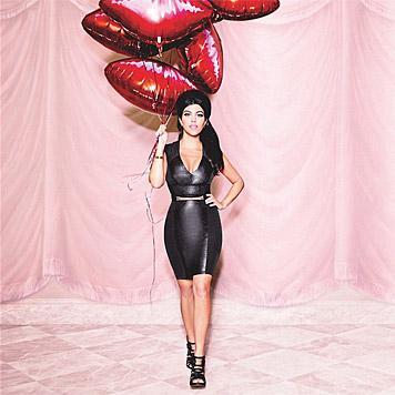 Kourtney Kardashian (Bild: instagram.com/kourtneykardashian)