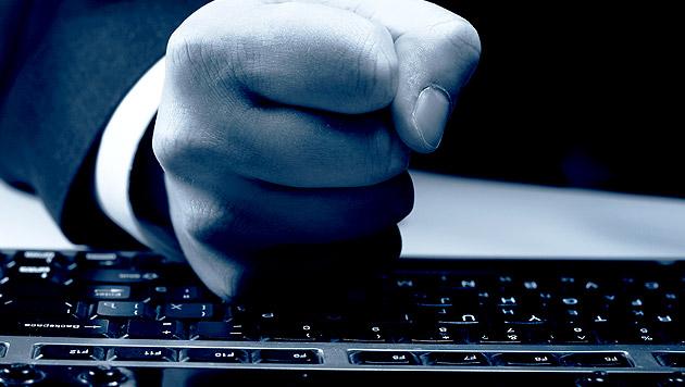 So schnell wird der liebste Mensch zum Hassposter (Bild: thinkstockphotos.de)