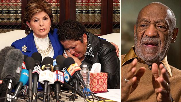 Bill Cosby soll seinen Opfern 100 Millionen Dollar zahlen. (Bild: AFP, AP)