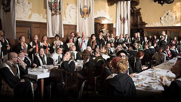 Potter-Fans können in Polen Hogwarts besuchen (Bild: John-Paul Bichard)