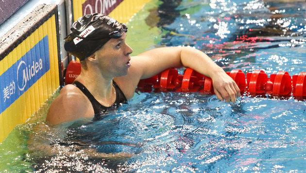 Rekord für Steinegger, Damen-Staffel auf Rang neun (Bild: GEPA)