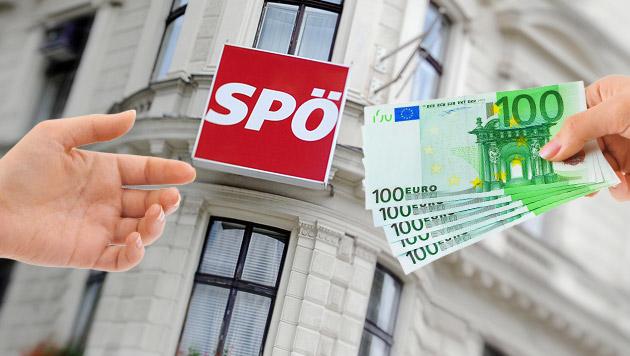 SPÖ prescht mit Details zu Gegenfinanzierung vor (Bild: APA/ROLAND SCHLAGER, thinkstockphotos.de)