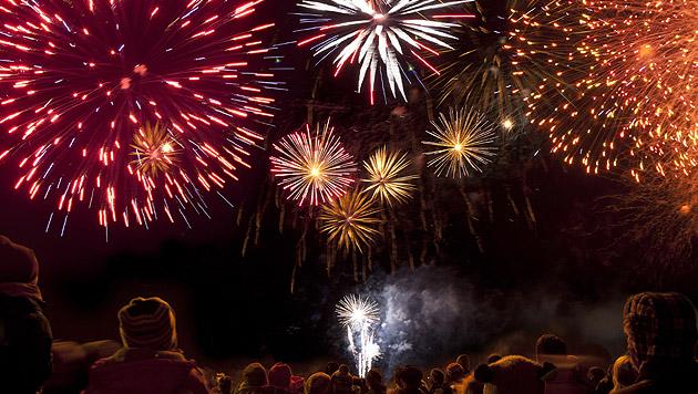 So wird in aller Welt Silvester gefeiert (Bild: thinkstockphotos.de)