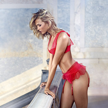 Karlie Kloss (Bild: Victoria's Secret)
