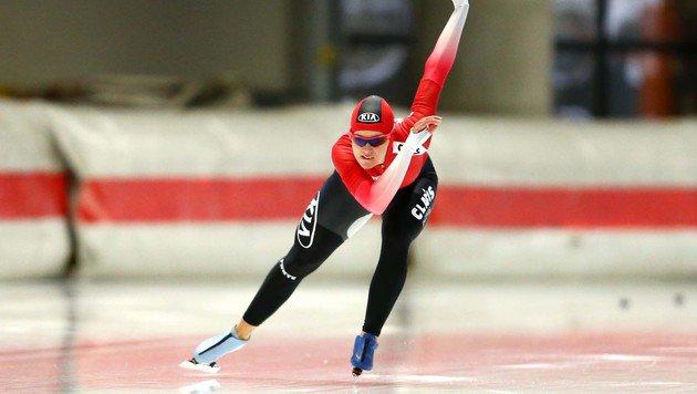 Bittner holt nächstes Top-Resultat im Weltcup (Bild: GEPA)