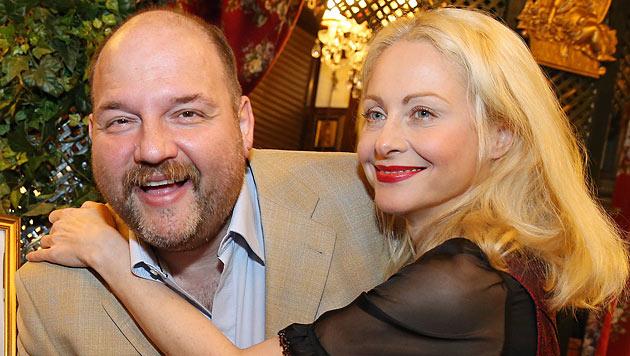 Bei Gerald Pichowetz und Angelika Zoidl wurde eingebrochen. (Bild: Peter Tomschi)