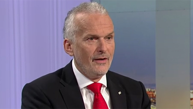 Rechnungshofpräsident Josef Moser (Bild: tvthek.orf.at)