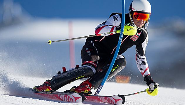 Saisonende für Slalom-Youngster Manuel Feller (Bild: APA/EXPA/JOHANN GRODER)