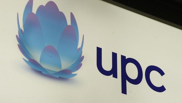 UPC zwingt Analogkunden zum Wechsel auf Digital-TV (Bild: APA/HERBERT PFARRHOFER)
