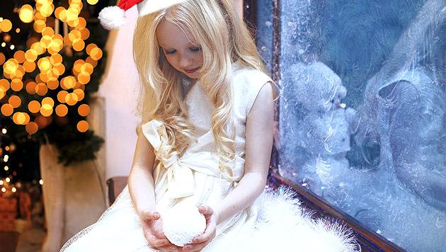 Traum von weißen Weihnachten geplatzt (Bild: thinkstockphotos.de, krone.at-Grafik)