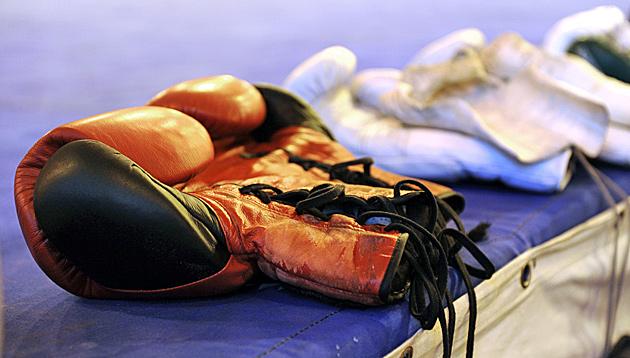 19-jähriger Kubaner stirbt während Kampf im Ring (Bild: APA/BARBARA GINDL)