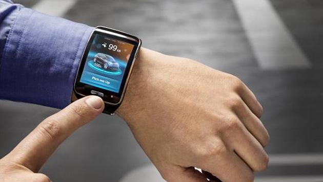 BMW-System: Auto parkt und kommt auf Knopfdruck (Bild: BMW)