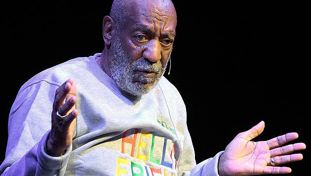 Fälle verjährt: Bill Cosby wird nicht angeklagt (Bild: AP)