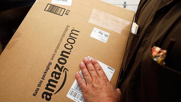 amazon liefert pakete in ny binnen einer stunde ab bestellung digital. Black Bedroom Furniture Sets. Home Design Ideas