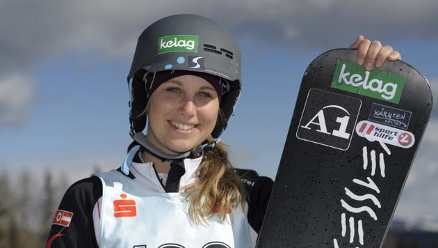 Schöffmann gewinnt Parallel-Slalom im Montafon (Bild: Kronen Zeitung)