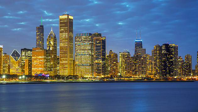 Chicago (Bild: thinkstockphotos.de)