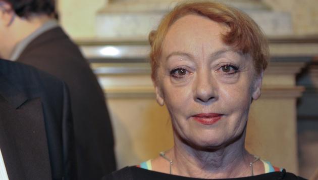 Wiener Theaterleiterin Ulrike Kaufmann verstorben (Bild: APA/HERBERT NEUBAUER)