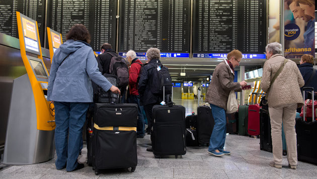 Flughafen: Stadtchef ortet Befangenheit (Bild: APA/dpa/Boris Roessler)