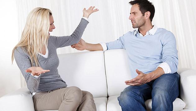 Wie Sie Ihre Eifersucht in den Griff bekommen (Bild: thinkstockphotos.de)