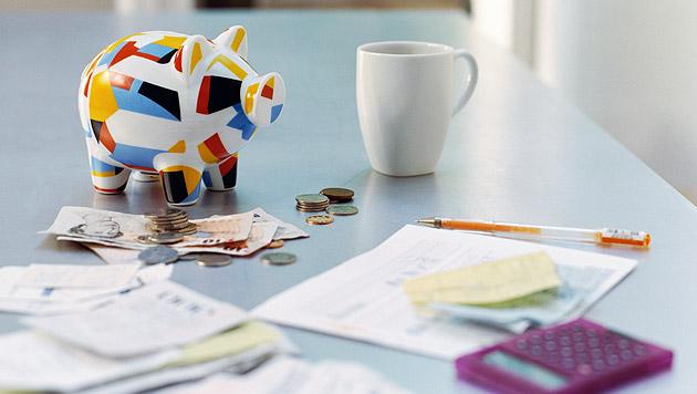 Geld sprudelt trotz Finanzaffäre (Bild: thinkstockphotos.de)