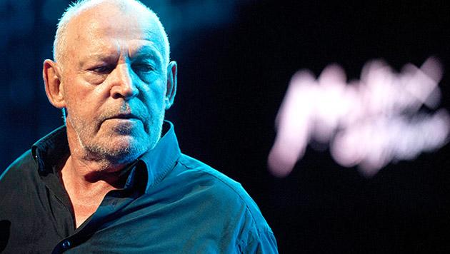 Rocksänger Joe Cocker starb nach Krebserkrankung (Bild: APA/EPA/SANDRO CAMPARDO)