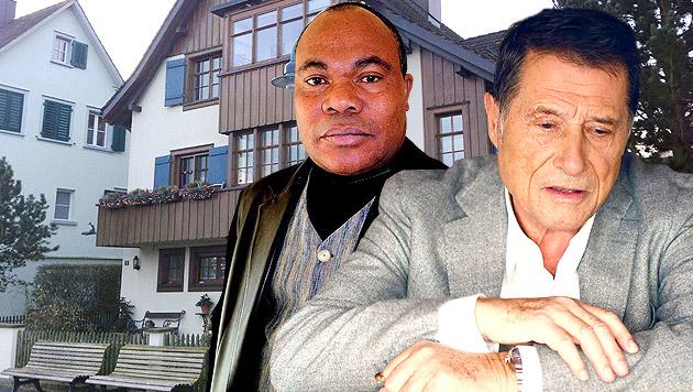Billy Todzo Udo Jürgens