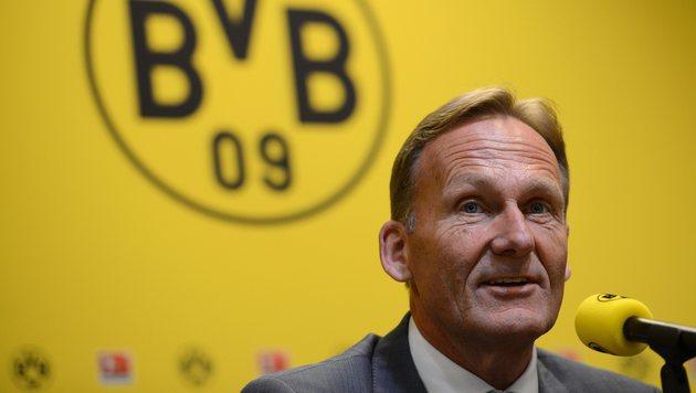 "Bosse von Bayern & BVB: ""Mammut-WM ""ist Unsinn!"" (Bild: APA/EPA/CAROLINE SEIDEL)"