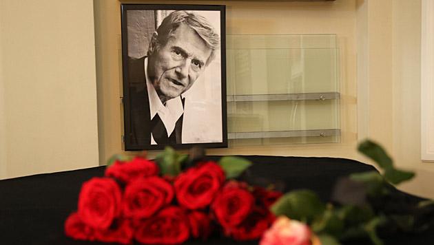 Trauerfeier für Udo Jürgens (Bild: Uta Rojsek-Wiedergut)