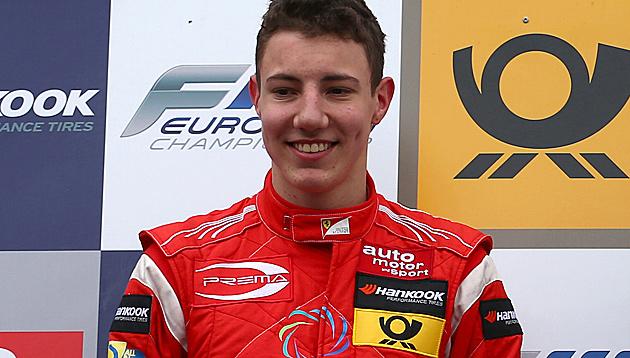Ferrari-Talent neuer Ersatzfahrer bei Sauber (Bild: GEPA)