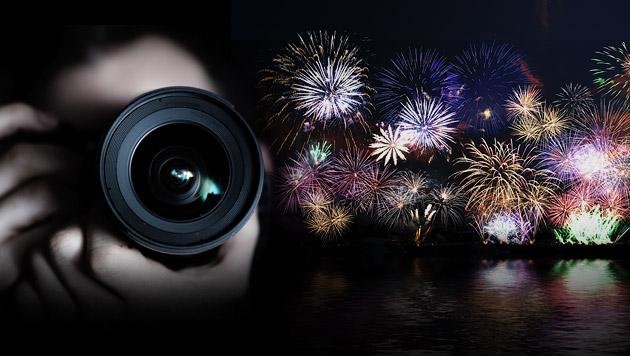 Feuerwerk fotografieren: Darauf müssen Sie achten! (Bild: thinkstockphotos.de)