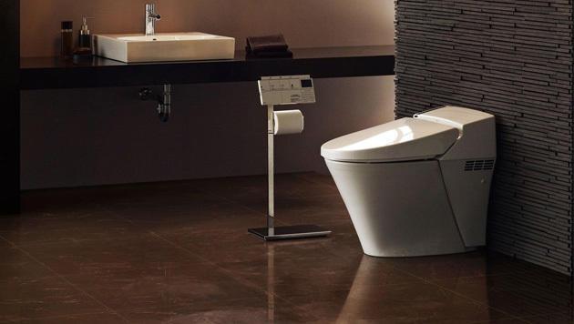 Hacker nehmen intelligente Toiletten ins Visier (Bild: Lixil)