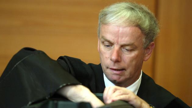 Der Innsbrucker Anwalt Albert Heiss vetritt den US-Millionär. (Bild: CHRISTOF BIRBAUMER)