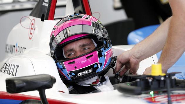 Ex-Formel-1-Fahrer positiv auf Kokain getestet (Bild: APA/EPA/HOW HWEE YOUNG)