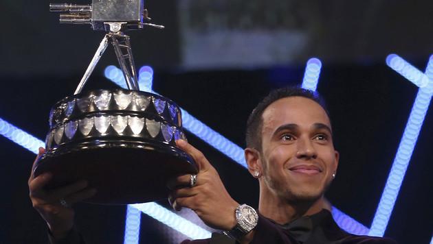 Mercedes: Wenn Hamilton geht, soll Alonso kommen! (Bild: AP)