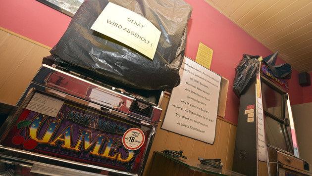 Kaum Einnahmen: Wien schafft Vergnügungssteuer ab (Bild: APA/HANS PUNZ)