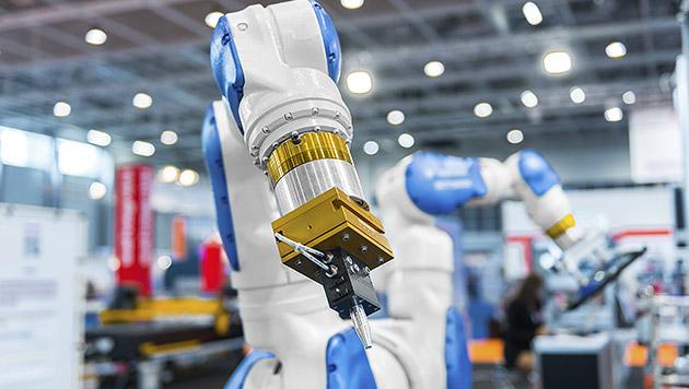 Lässt die Digitalisierung ganze Berufe aussterben? (Bild: thinkstockphotos.de)